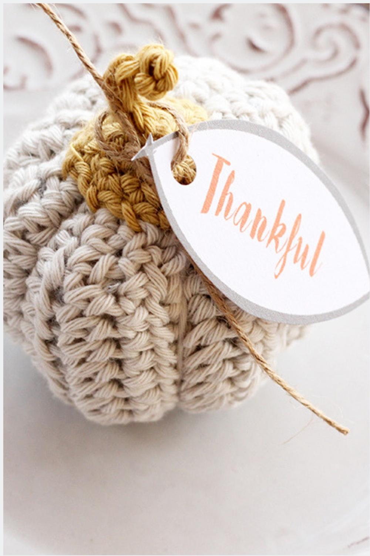Pumpkin Crochet Pattern Easy And Quick Handy Little Me